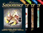 1 Jaar abonnement Culinaire Saisonnier Nederlandstalig