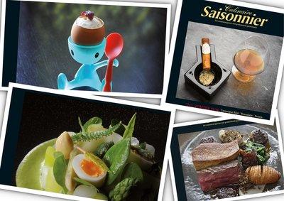 Kenningsmakingsaanbod Culinaire Saisonnier