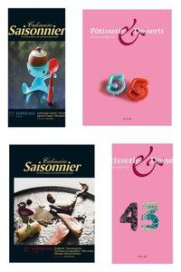 Kenningsmakingsaanbod Pâtisserie & Desserts