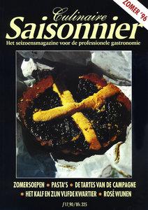 Culinaire Saisonnier 1
